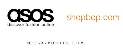 online brands