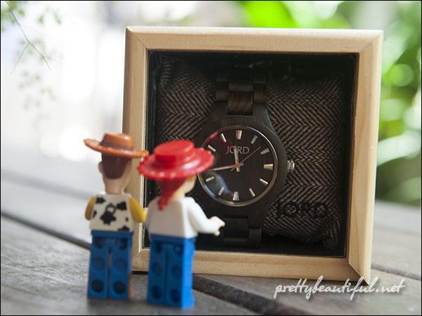 woody jessie woodwatch