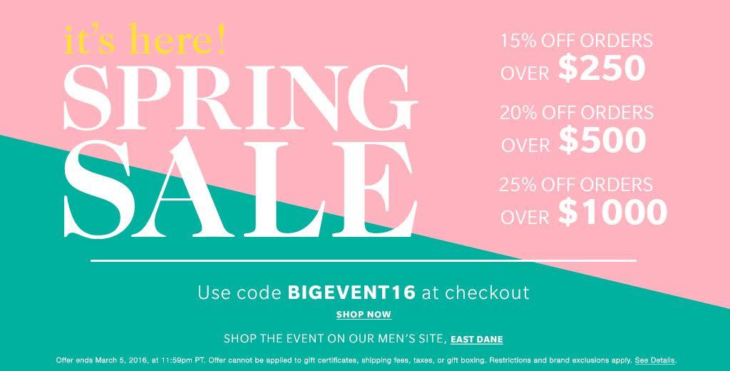shopbob sale